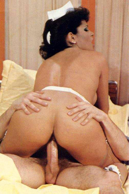 Vanessa delrio anal